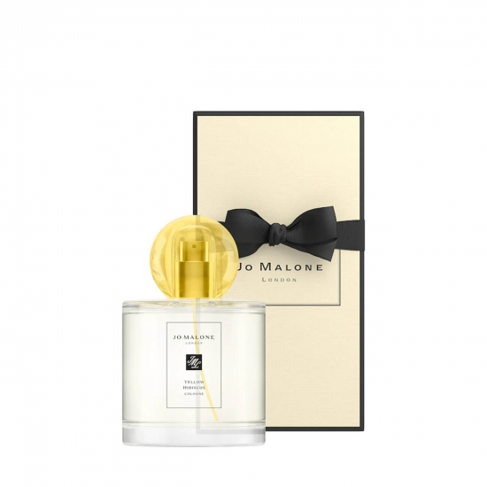 Yellow Hibiscus Cologne (100 ml)