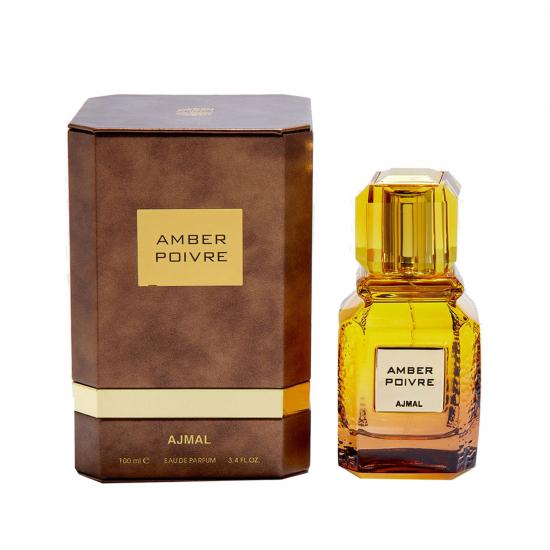 Amber Poivre (100 ml)