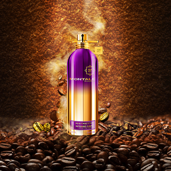 Ristretto Intense Café (100 ml
