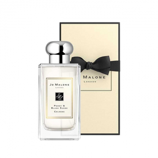 Peony & Blush Suede  Cologne (100 ml)
