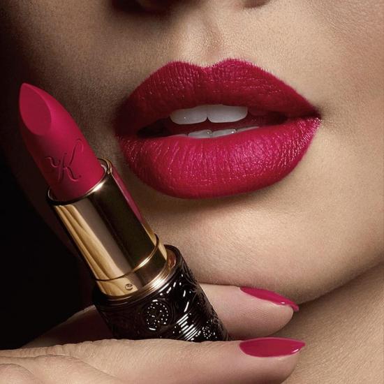 La Rouge Parfum Matte - Aphrodisiac Rouge
