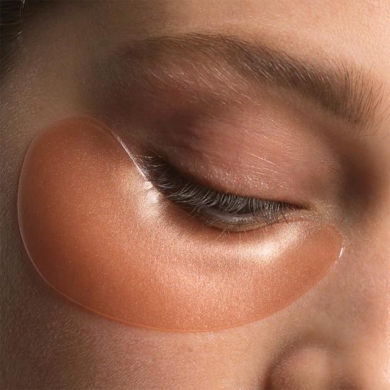 Rose Gold Illuminating Eye Mask (6 ml)