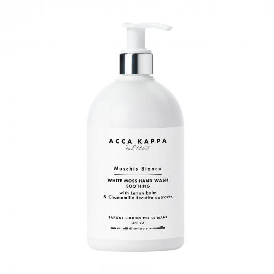 White Moss - Hand Wash (300 ml)