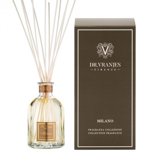 Milano - Glass Bottle (1250 ml)