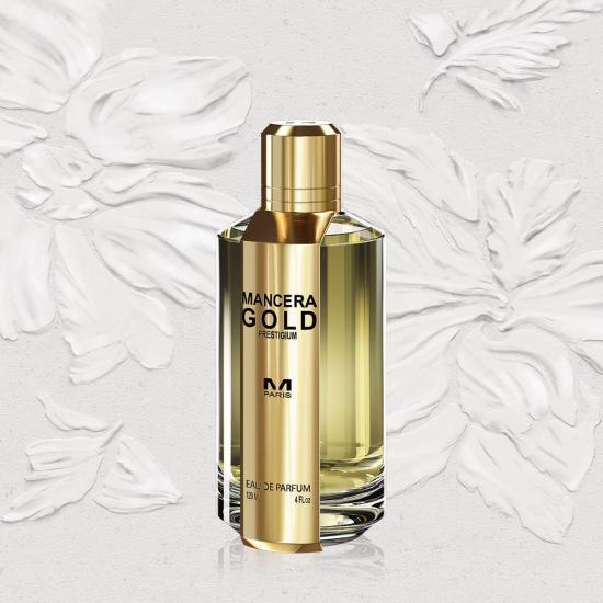 Gold Prestigium  (120 ml)