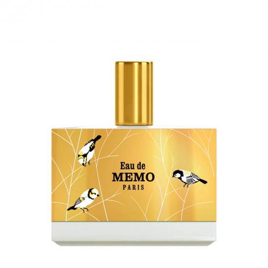Eau de Memo - Anniversary Edition (100 ml)