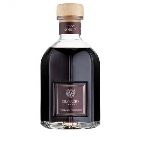 Rosso Nobile - Glass Bottle (5000 ml)