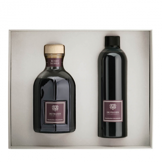 Rosso Nobile - Gift Box with Refill (1000 ml)