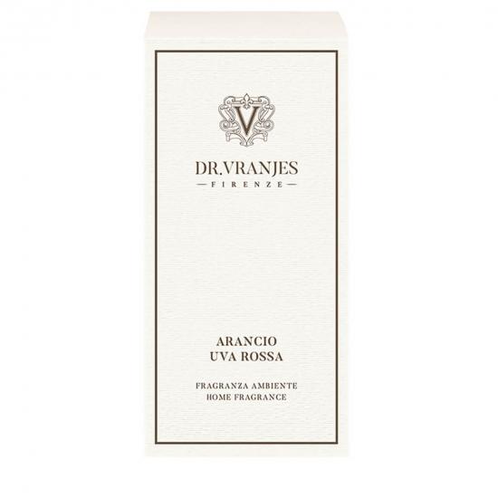 Arancio & Uva Rossa - Glass Bottle (5000 ml)