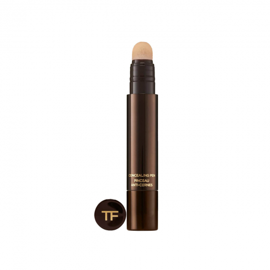 Concealing Pen Color - Fawn