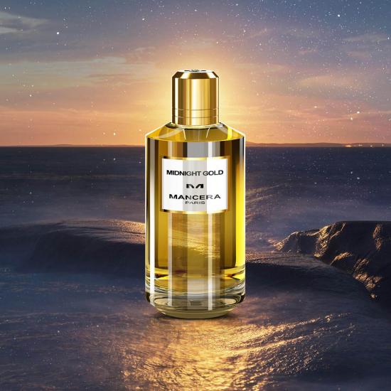 Midnight Gold (120 ml)