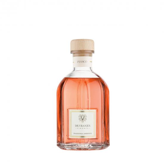 Fuoco - Glass Bottle (500 ml)