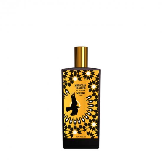 Maroccan leather (75 ml)