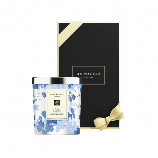 Wild Bluebell Candle (200 gr)