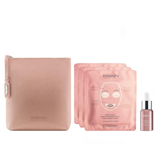 Rose Gold Kit