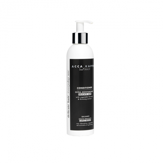 White Moss Conditioner for Delicate Hair (250 ml)