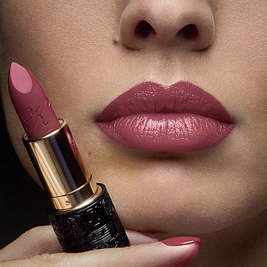 Le Rouge Parfum Satin - Tempting Rose