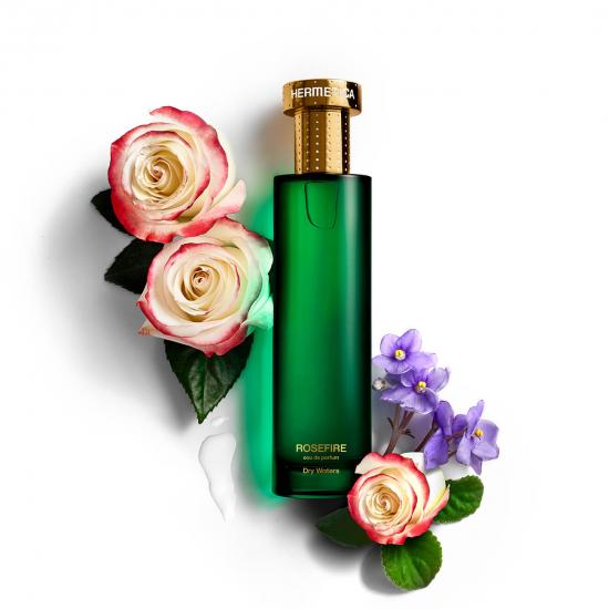 Rosefire (50 ml)