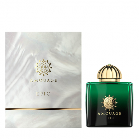 Epic Woman (100 ml)