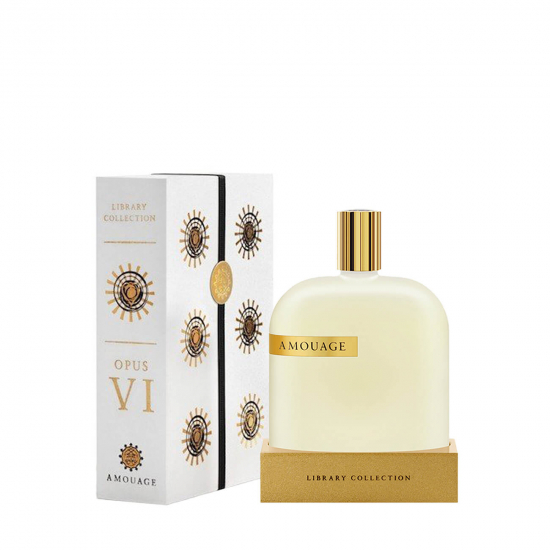 Opus VI - Library Collection (50 ml)