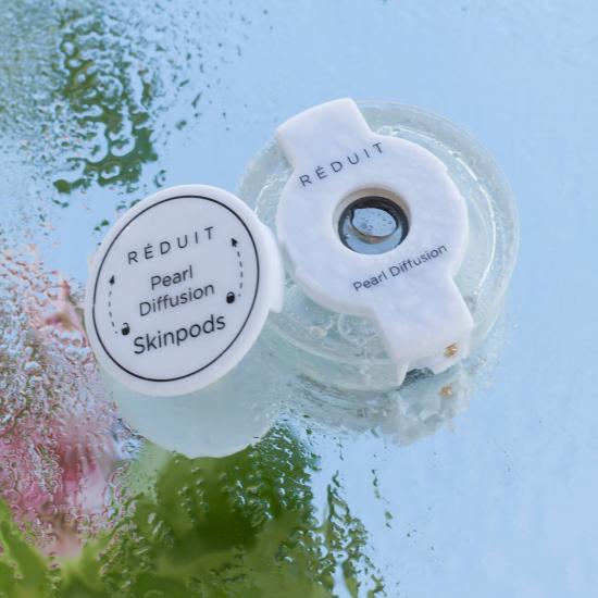 Pearl Diffusion Skinpod - Skin Brightening Treatment