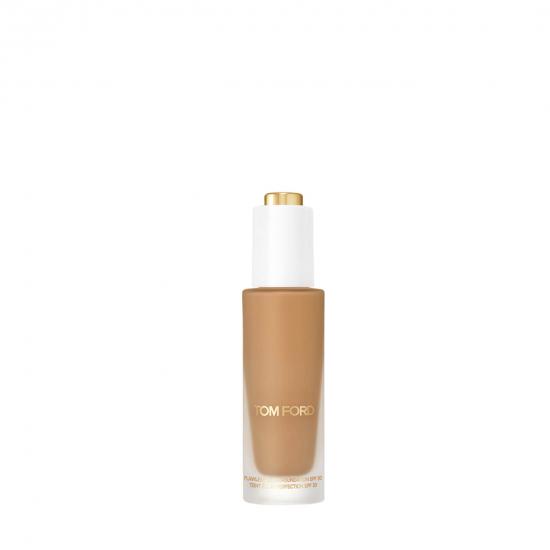 Soleil Glow Foundation - Honey (30 ml)