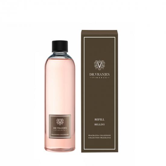 Bellini - Refill Glass Bottle (500 ml)