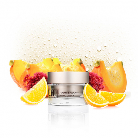 Moisture Boost Vitamin C Cream (50 ml)