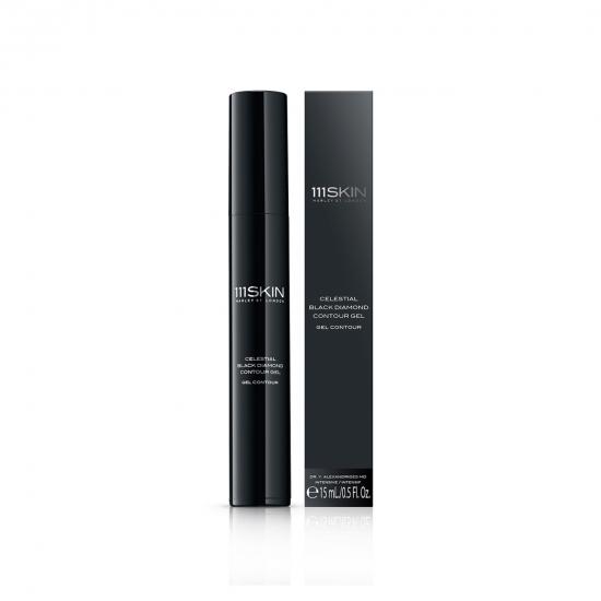 Celestial  Black  Dimond Contour Gel (15 ml)