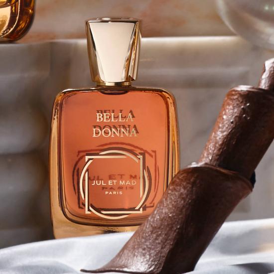 Bella Donna - The White High-Luxury Coffret (50 ml + 7 ml)