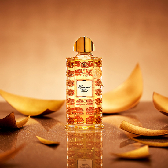 Royales Exclusives - Spice & Wood )75 ml)