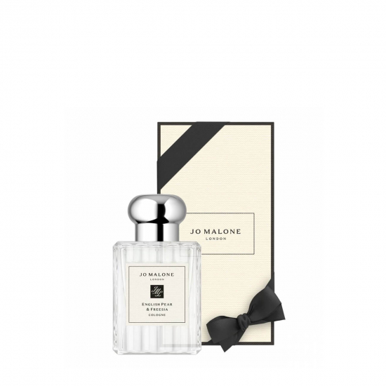 English Pear & Fresia Cologne - Fluted Bottle Edition (50 ml)