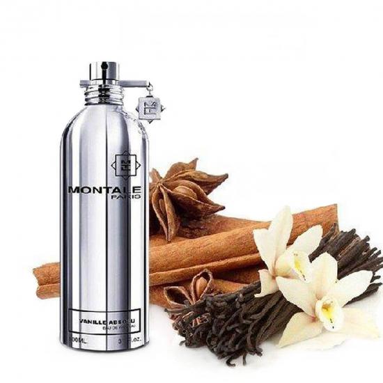 Vanille Absolu (100 ml)
