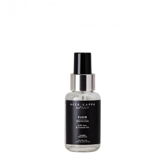 White Moss - Restorative Fluid for Delicate Hair (50 ml)