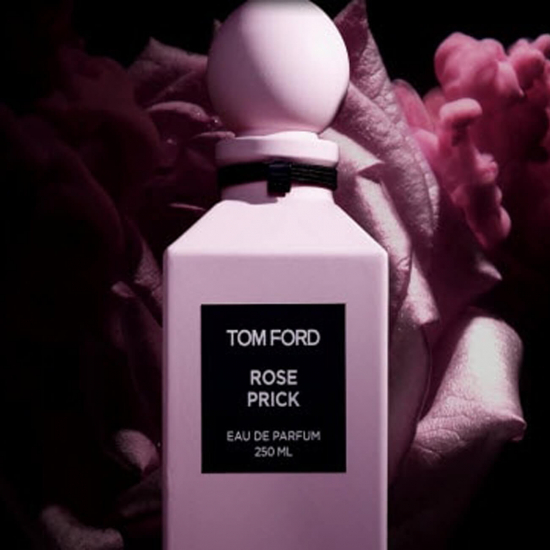Rose Prick Decanter (250 ml)