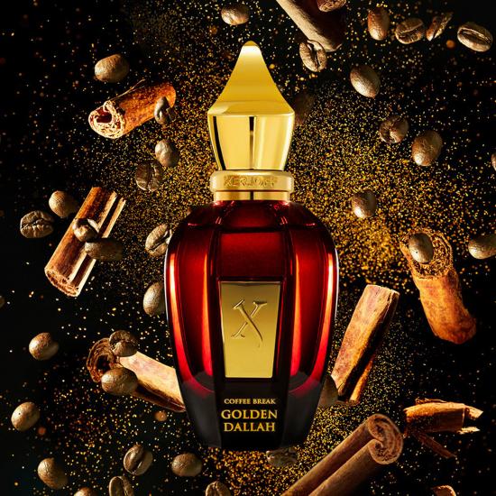 Golden Dallah (50 ml)