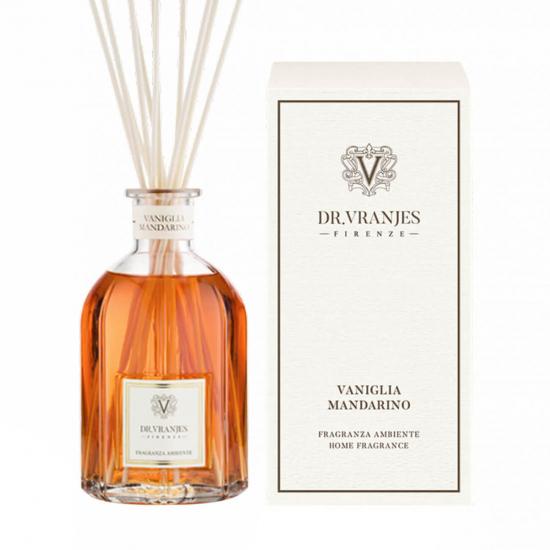 Vaniglia Mandarino - Glass Bottle (1250 ml)