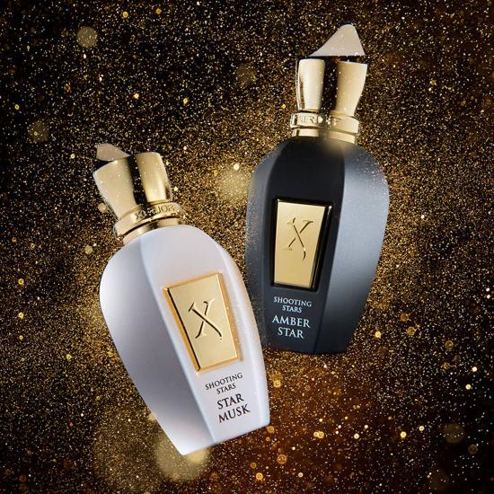 Amber Stars & Star Musk (2 x 50 ml)