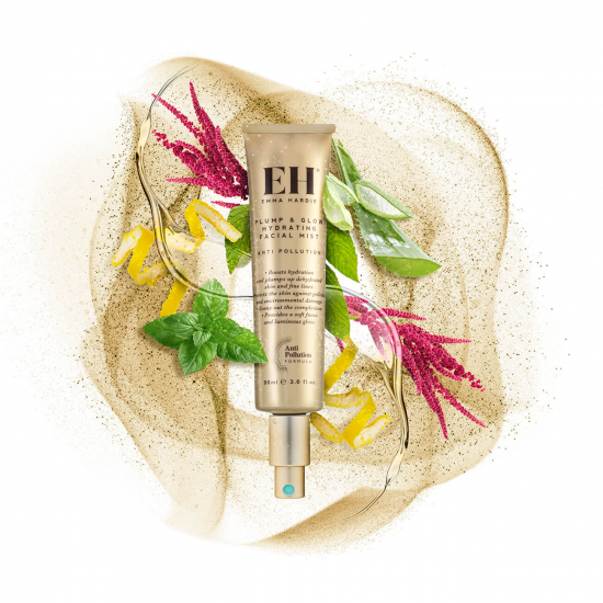 Plump & GLow Hydrating Facial Mist (90 ml)