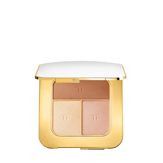 Soleil Contouring Compact Bask