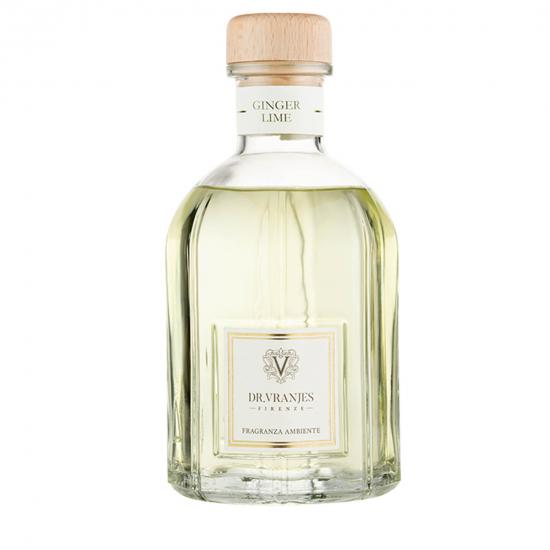 Ginger Lime - Glass Bottle (5000 ml)