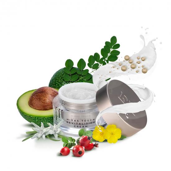Midas Touch Revitalising Cream (50 ml)