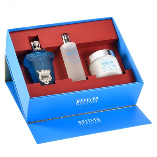 Mefisto Gentiluomo - Gentleman Kit (400 ml)