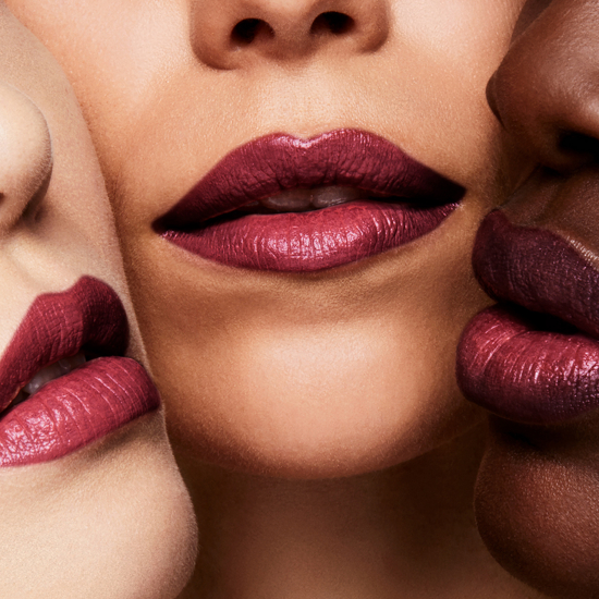 Lip Color Matte - Adora