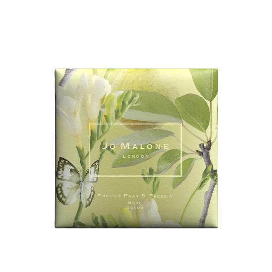 English Pear & Freesia Bath Soap (100 ml)