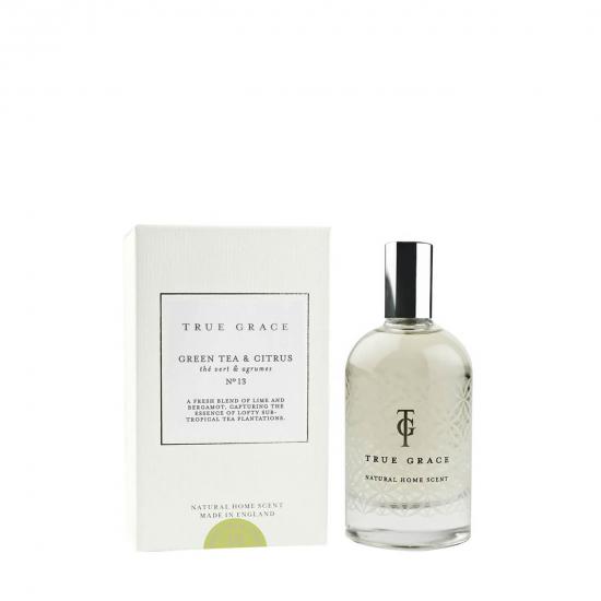 Village Roomspray - Green Tea & Citrus (100 ml)