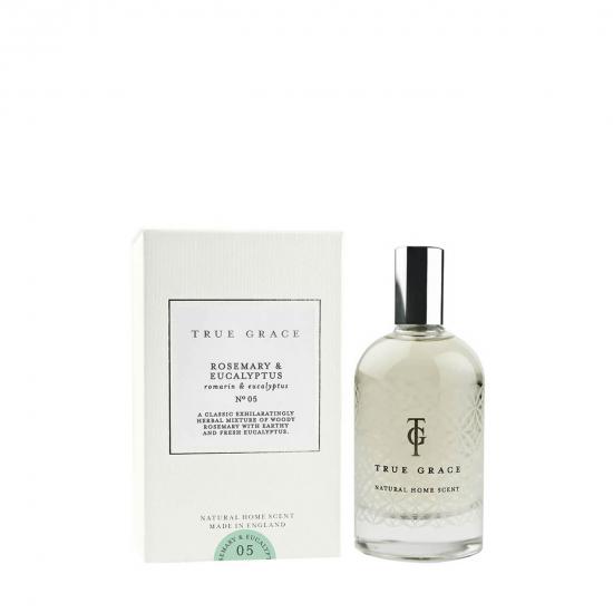 Village Roomspray - Rosemary & Eucalyptus (100 ml)