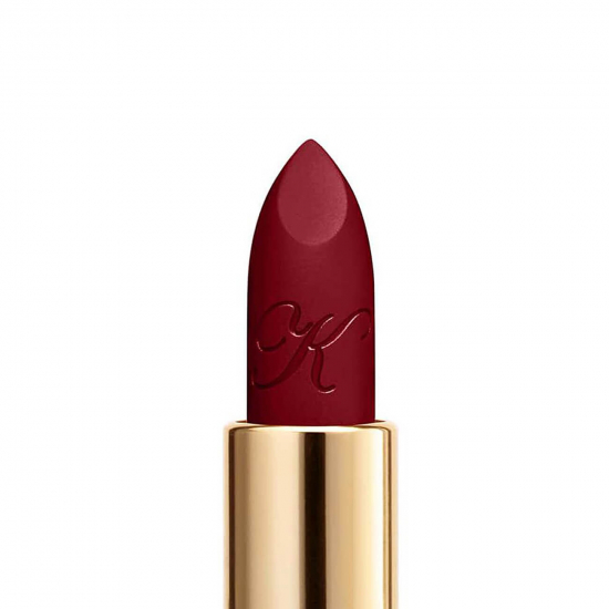 La Rouge Parfum Matte - Sacred Red