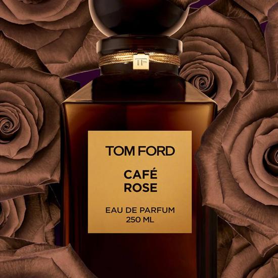 Cafe Rose (50 ml)