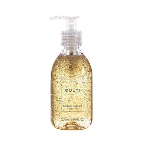 Geranio Imperiale Hand & Body Soap (250 ml)